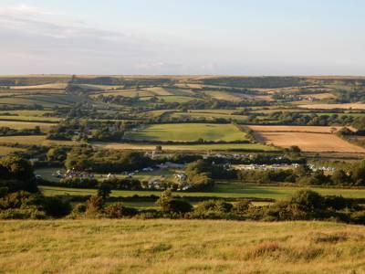 Woodyhyde Valley Road, Corfe Castle, Wareham, Dorset BH20 5HT