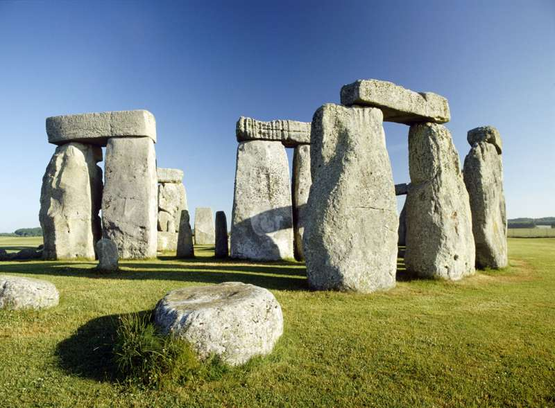 Salisbury & Stonehenge