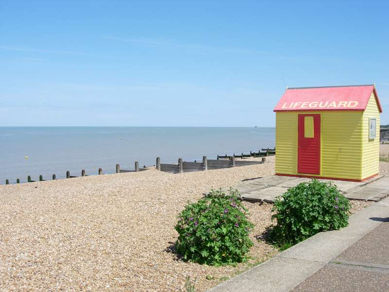 Hotels, Cottages, B&Bs & Glamping in Kent - Cool Places to Stay in the UK
