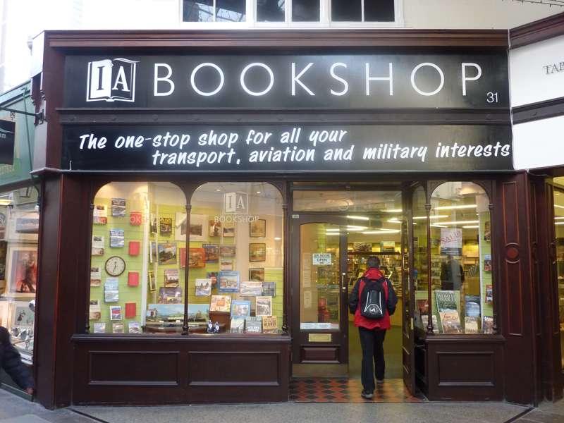 Ian Allan Books