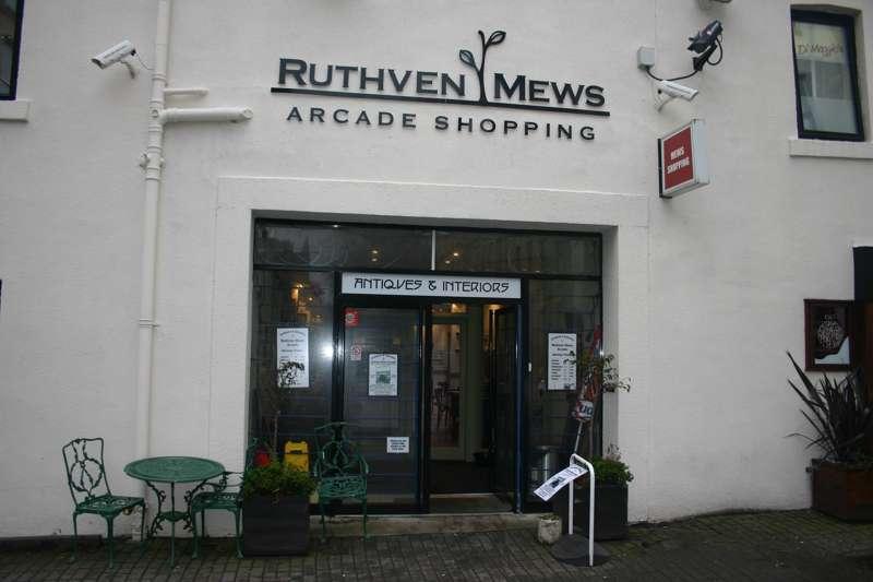 Ruthven Mews