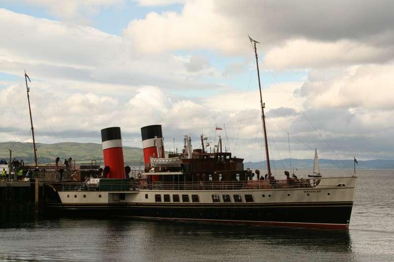 The Waverley