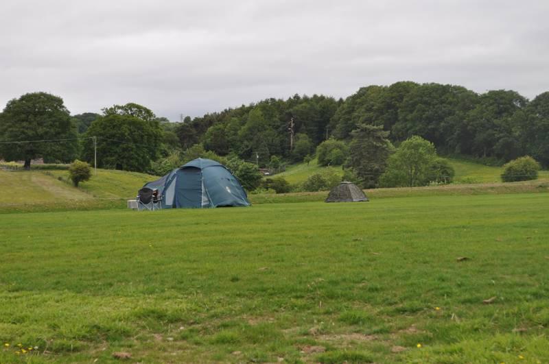 IronGorge Camping