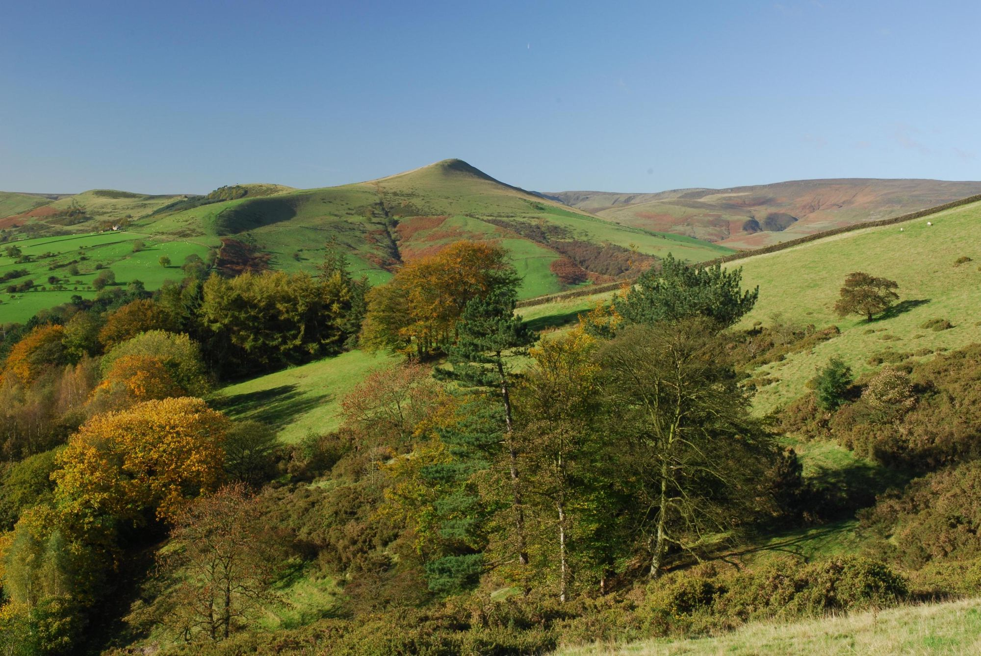 Hotels, Cottages, B&Bs & Glamping in Derbyshire & the Peak District