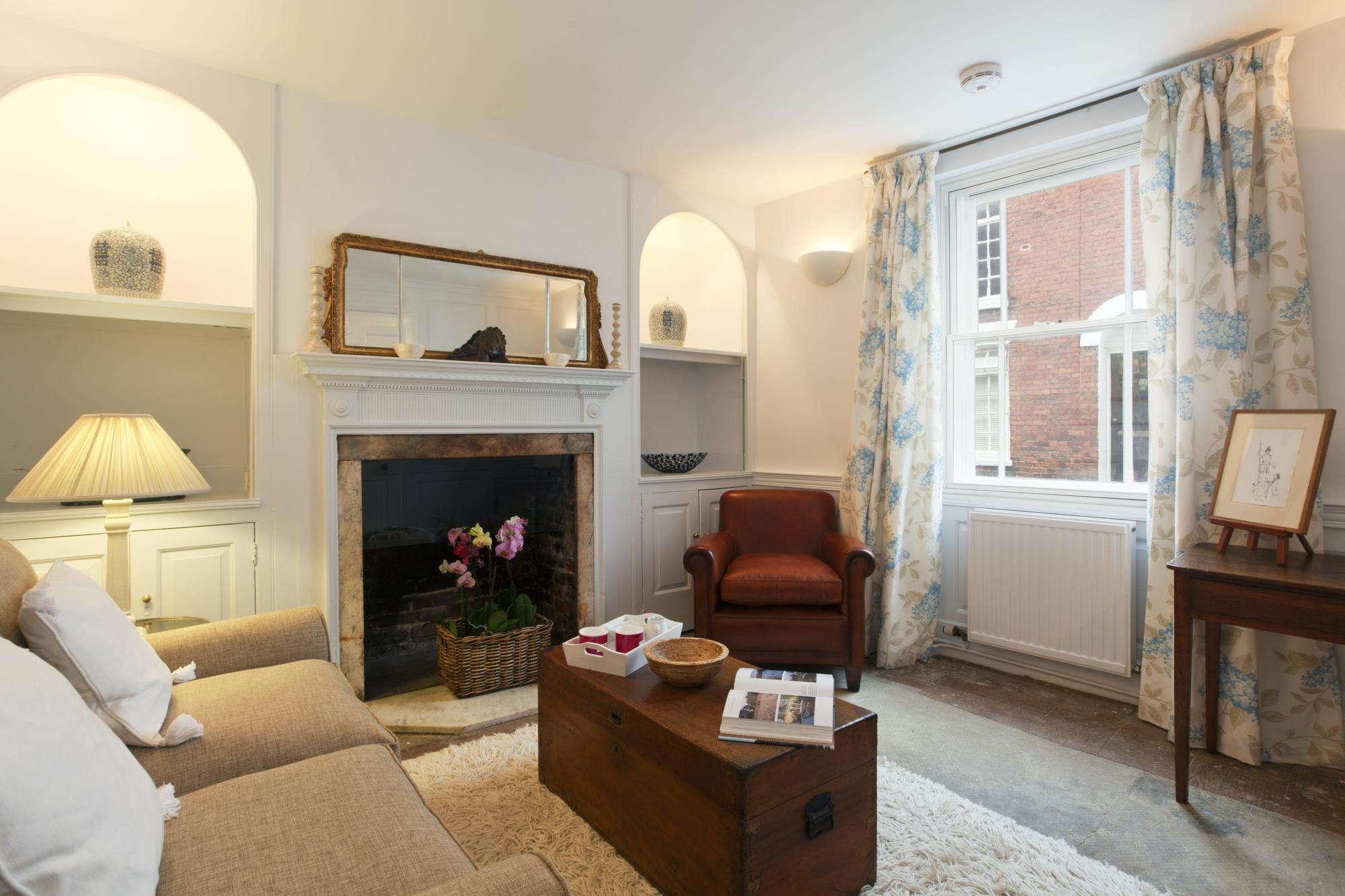 Self-Catering in Canterbury holidays at Cool Places