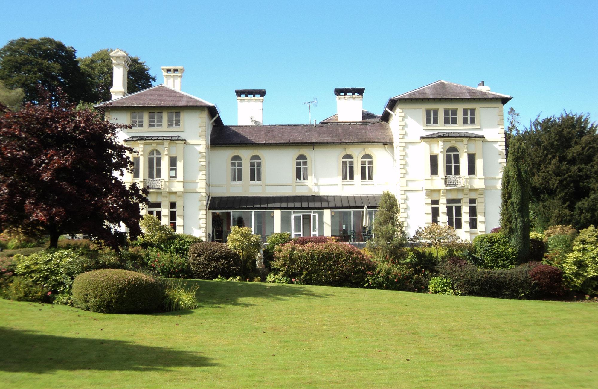 Hotels in Lampeter holidays at Cool Places