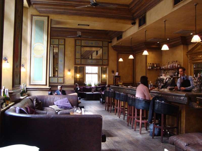 Hotel du Vin 25 Church Street Birmingham B3 2NR