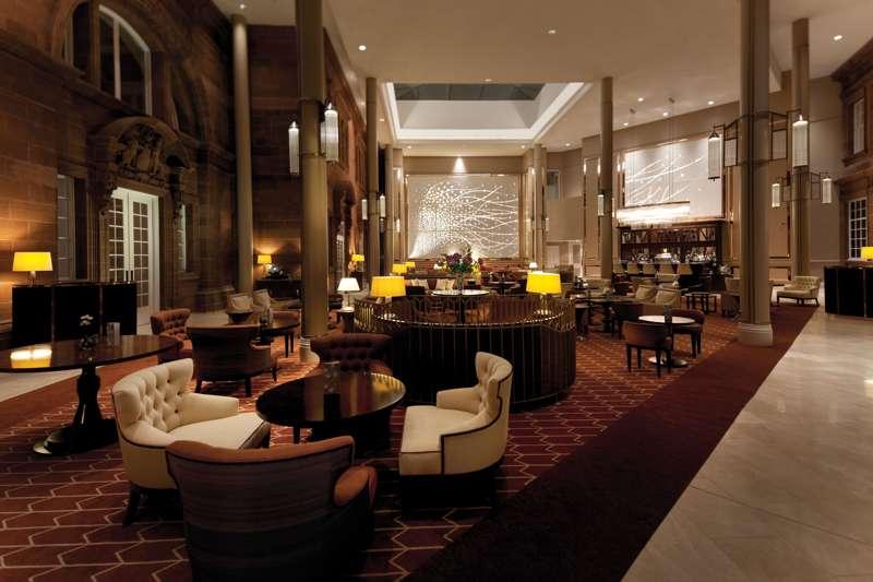The Caledonian, a Waldorf Astoria Hotel 2