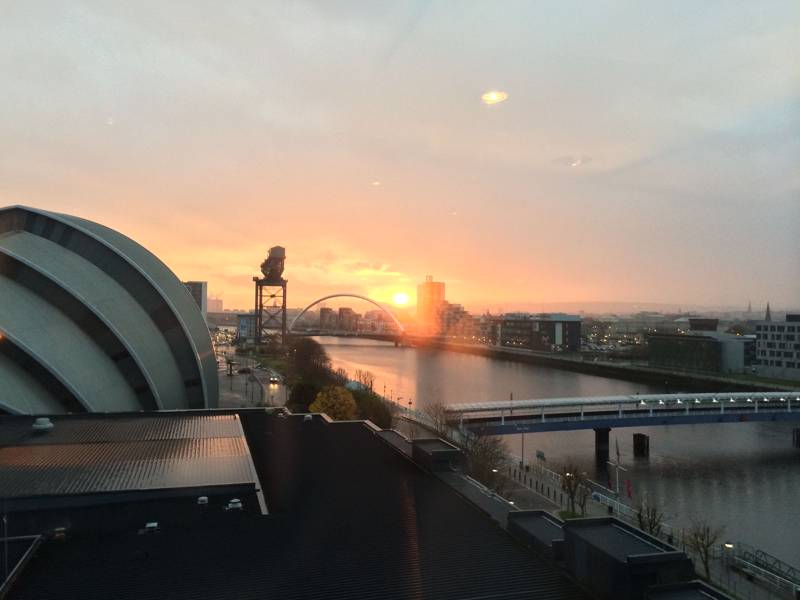 Hotels, B&Bs & Self-Catering in Glasgow - Cool Places to Stay in the UK