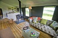 Darnells' Luxury Safari Lodge