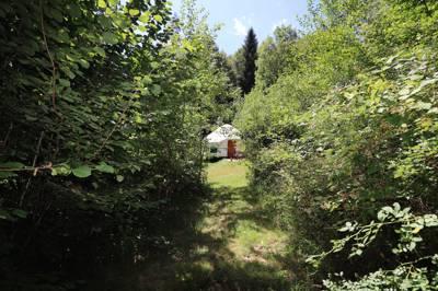 Auvergne Naturelle Le Cros, 43440 Laval-sur-Doulon, Haute-Loire, France