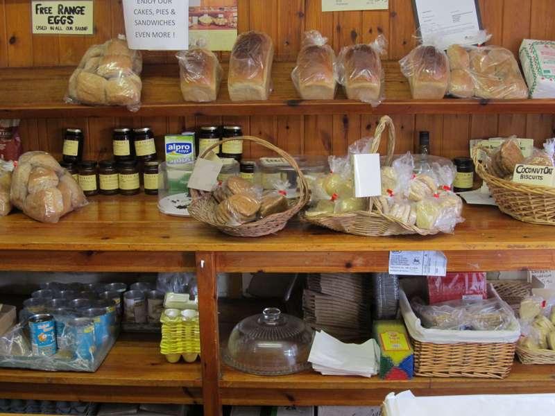 Reeth Bakery