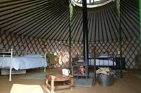 Daisy Yurt