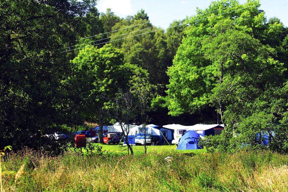 Campsites in Stirlingshire - Best Campsites in ...