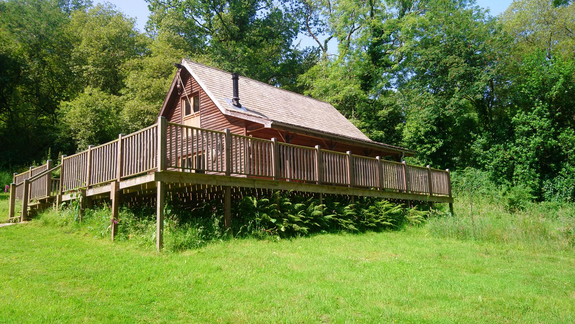 Self-Catering in Dorset holidays at Cool Places