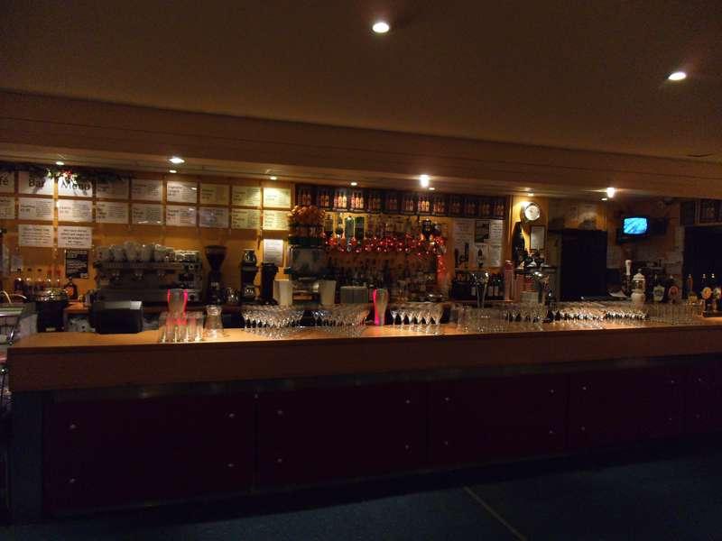 Filmhouse Cafe/Bar