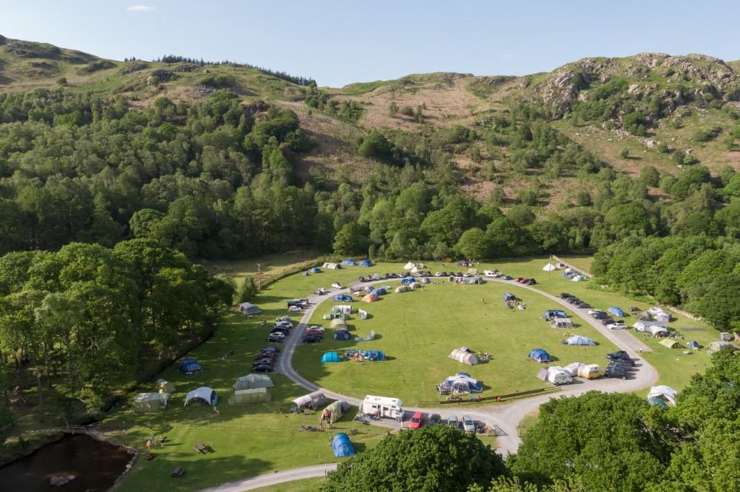Fisherground, Cumbria