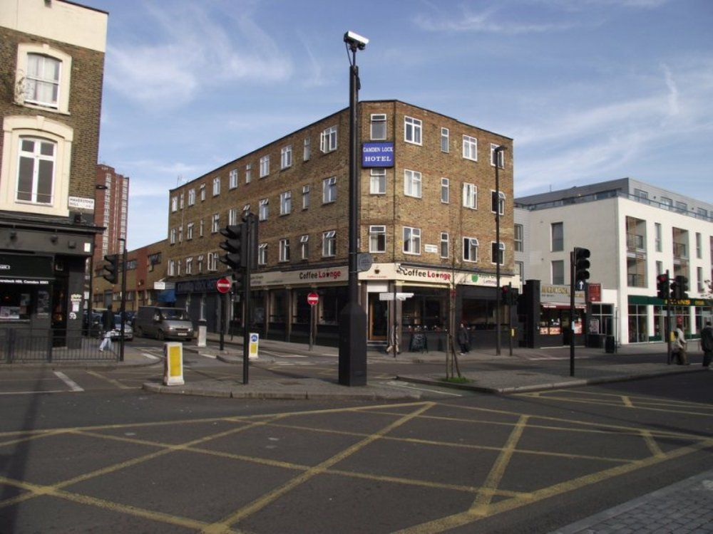 Hotels In Camden Town Uk