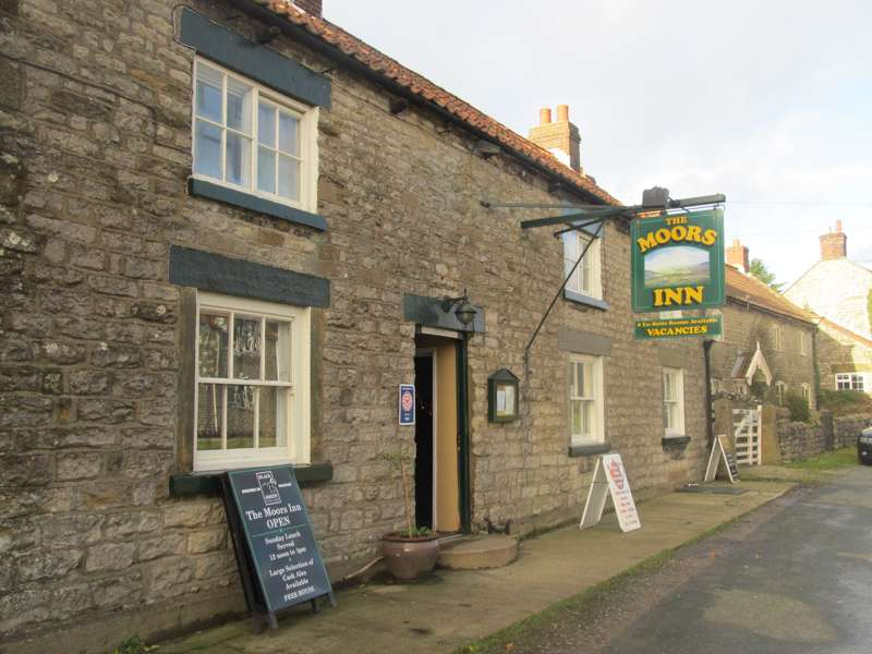 Moors Inn