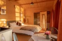 Sunset Lodge Log Cabin