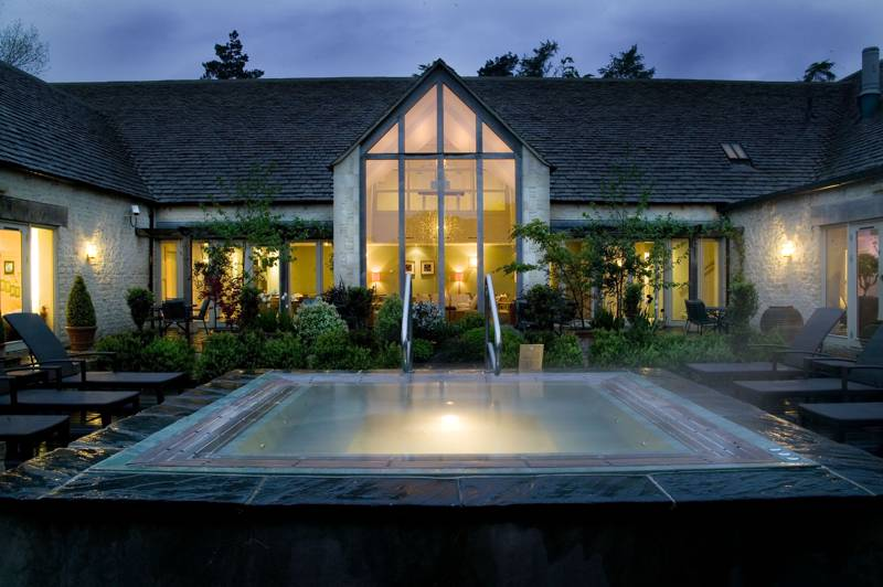 Romantic Retreats - Best UK hotels & B&Bs for couples - Cool Places to Stay in the UK