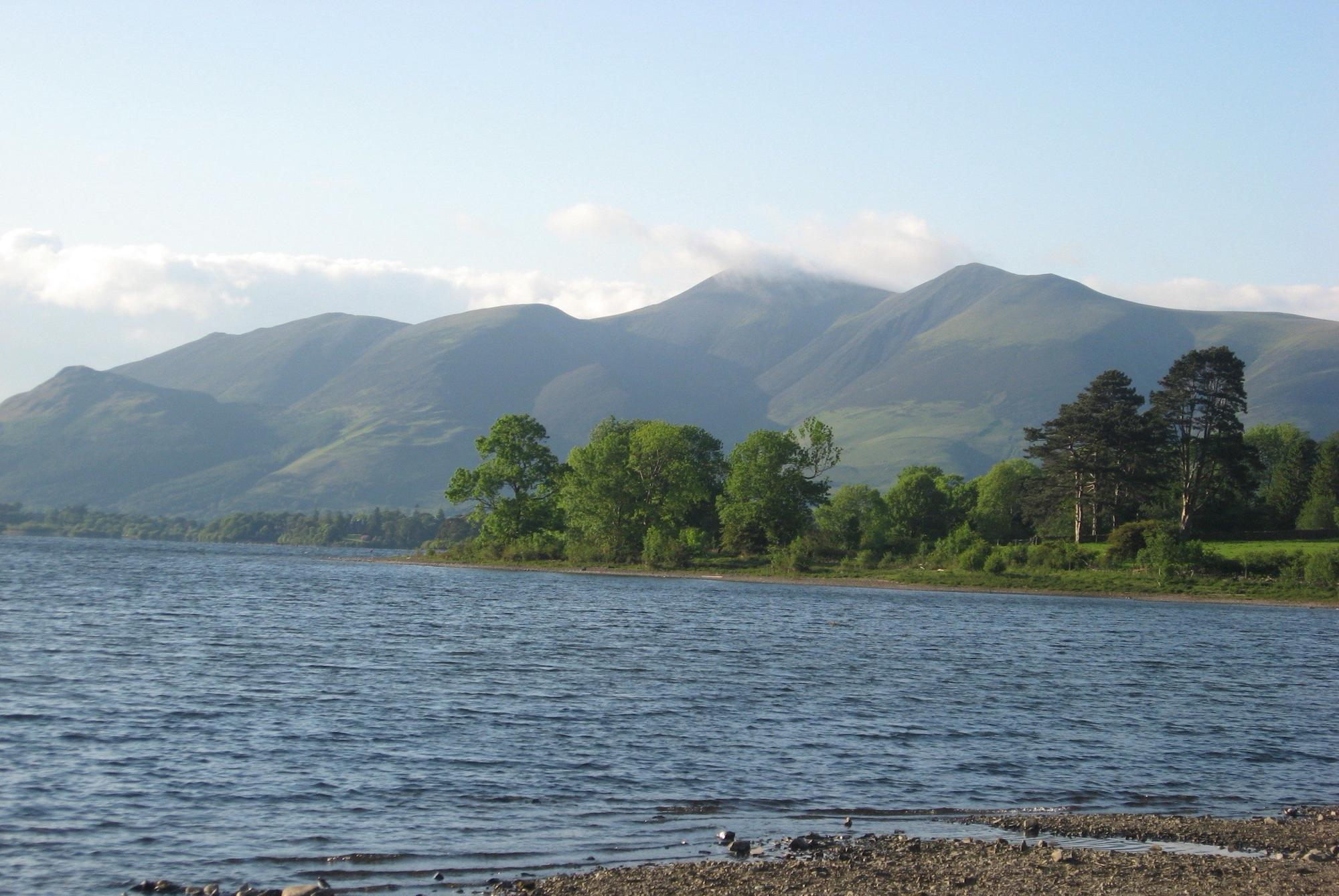 Keswick Camping – Campsites near Keswick, Lake District