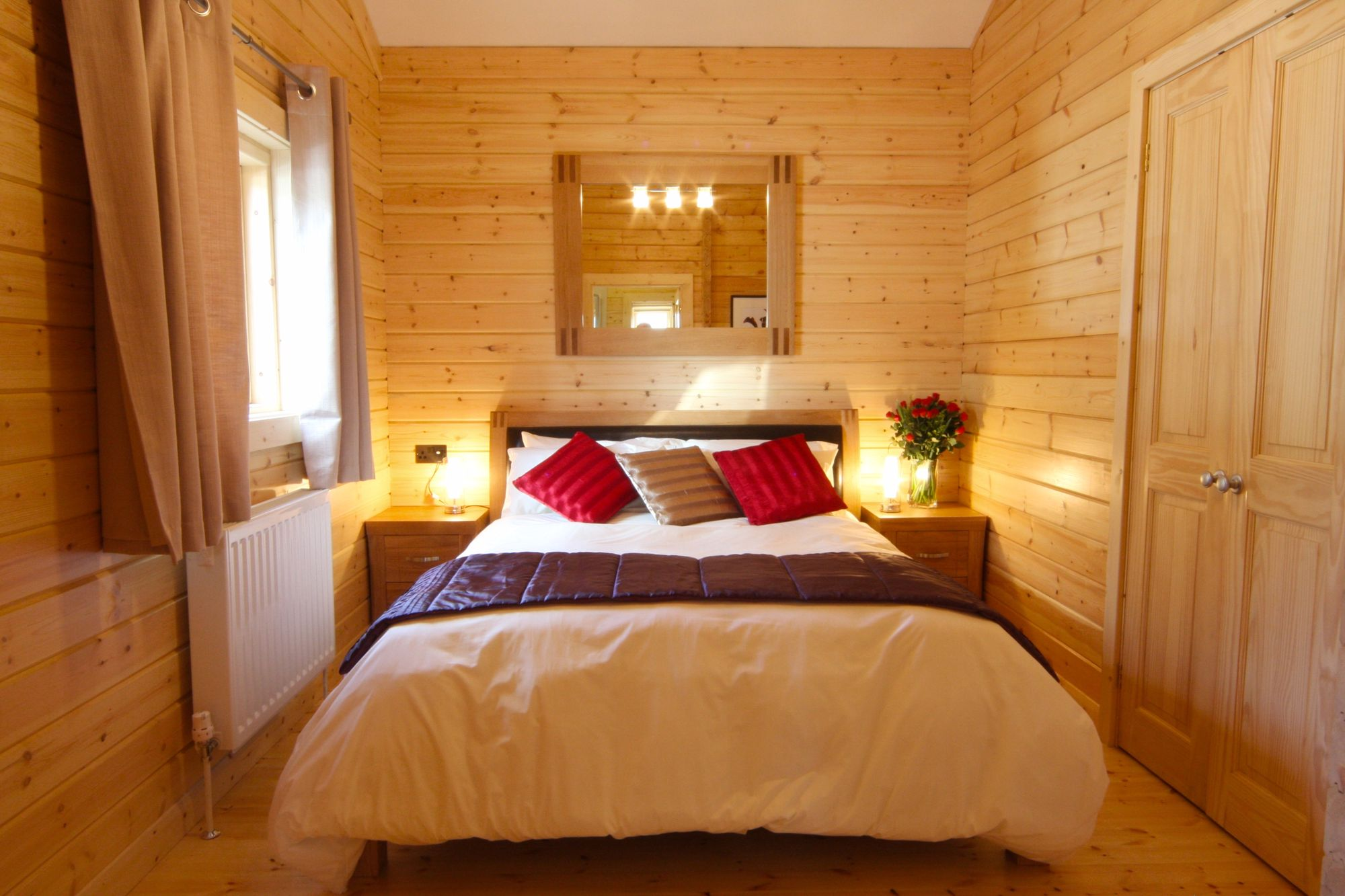 Self-Catering in Richmond holidays at Cool Places