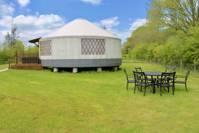 Ash Yurt