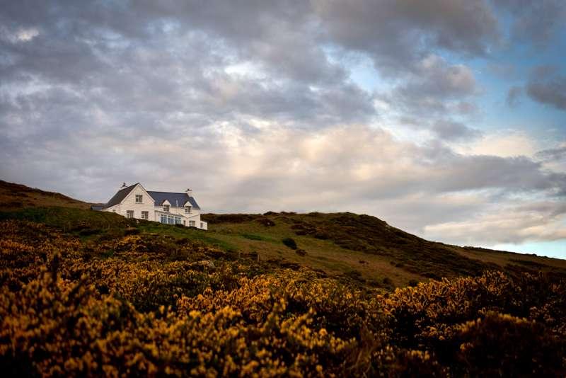 YHA Pwll Deri Goodwick, Pembrokeshire, SA64 0LR