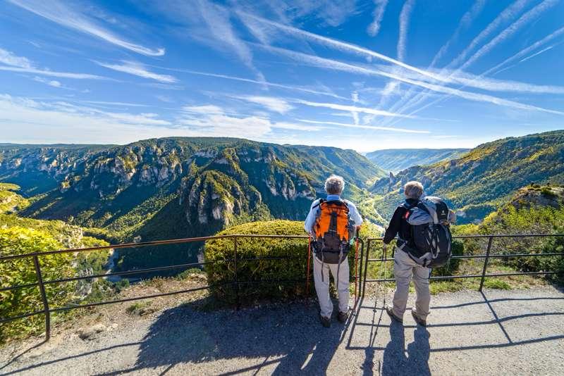 Huttopia Gorges du Tarn  Le Bouldoire, 48210 Les Vignes, Loère, France