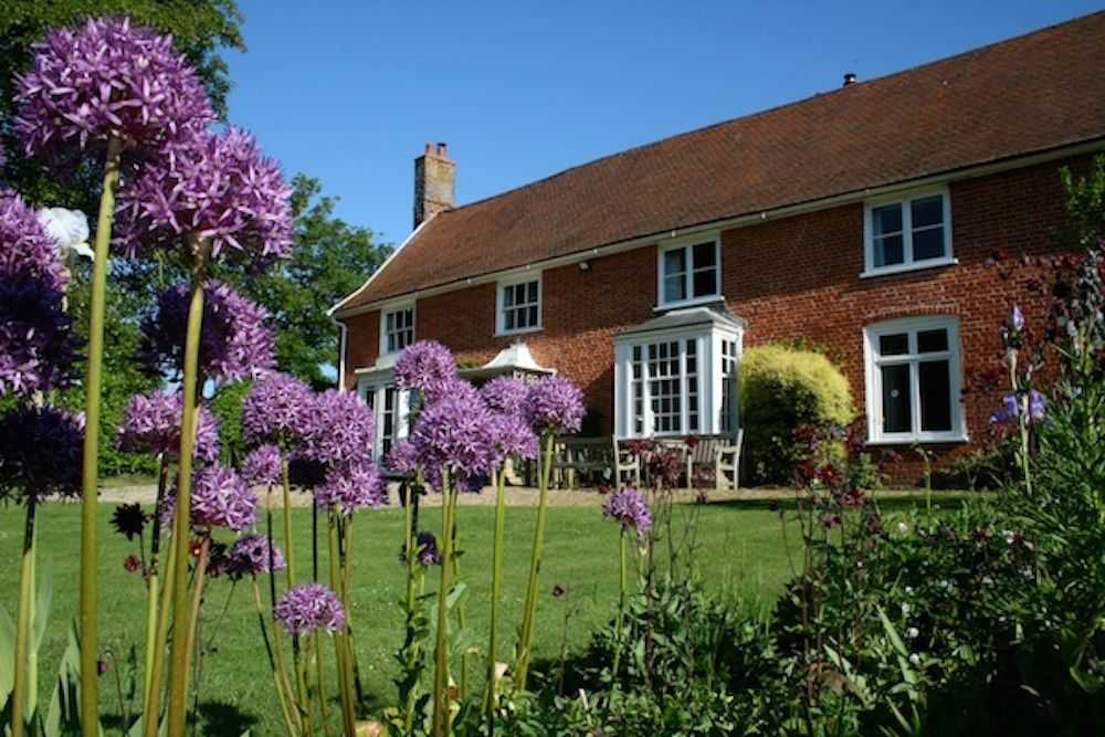Self-Catering in Bury St. Edmunds holidays at Cool Places