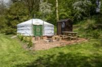 Badger Yurt