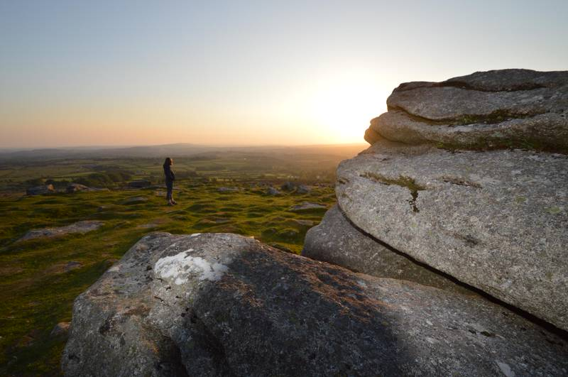 Wild Camping in England: Where to go
