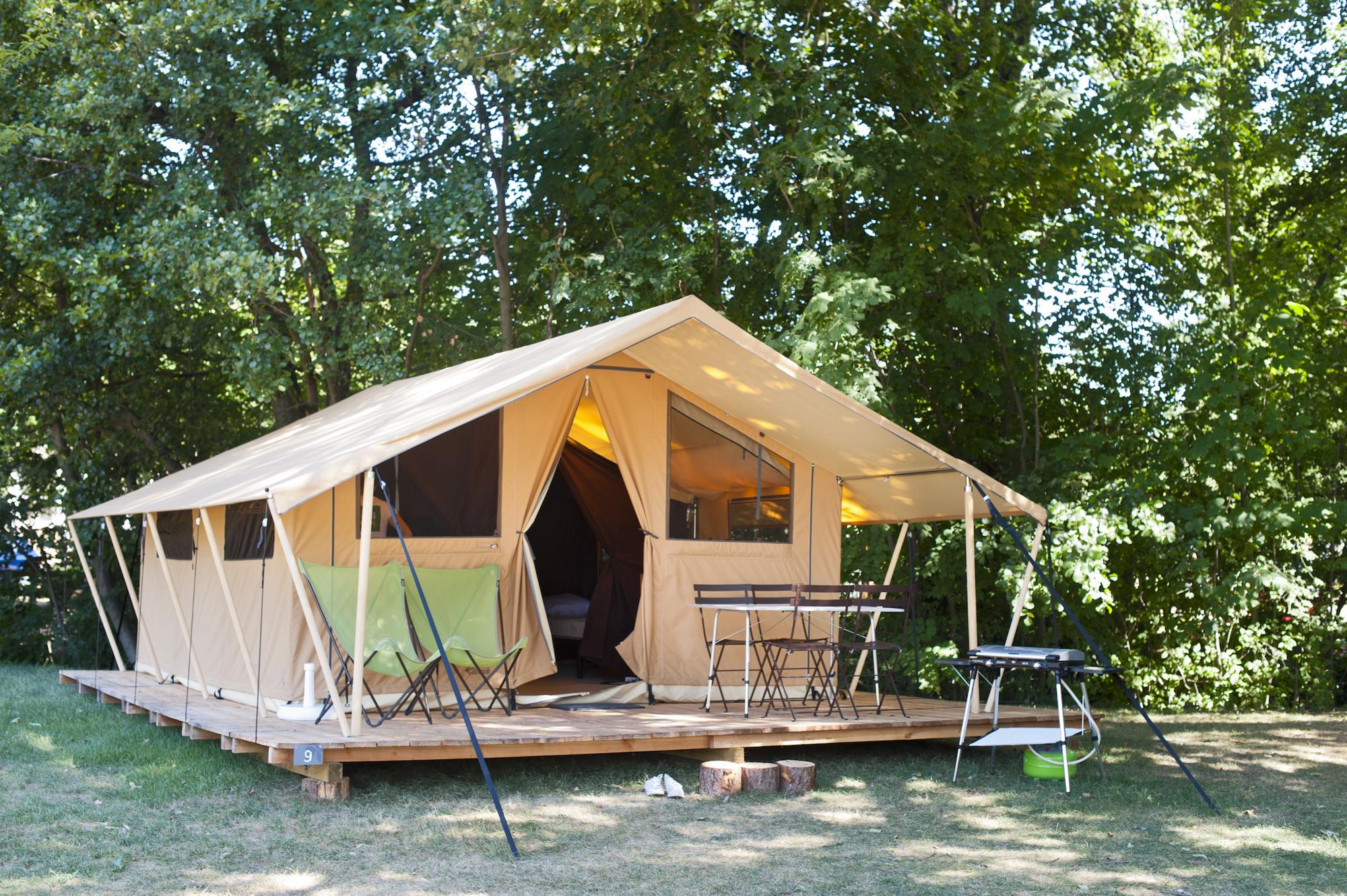 Glamping in Bas-Rhin | Best Glamping Sites in Bas-Rhin, France