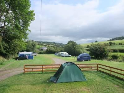 Maes-y-Bryn Campsite Maes-y-Bryn Campsite, Carmel, Llanrwst, Conwy LL26 0NT