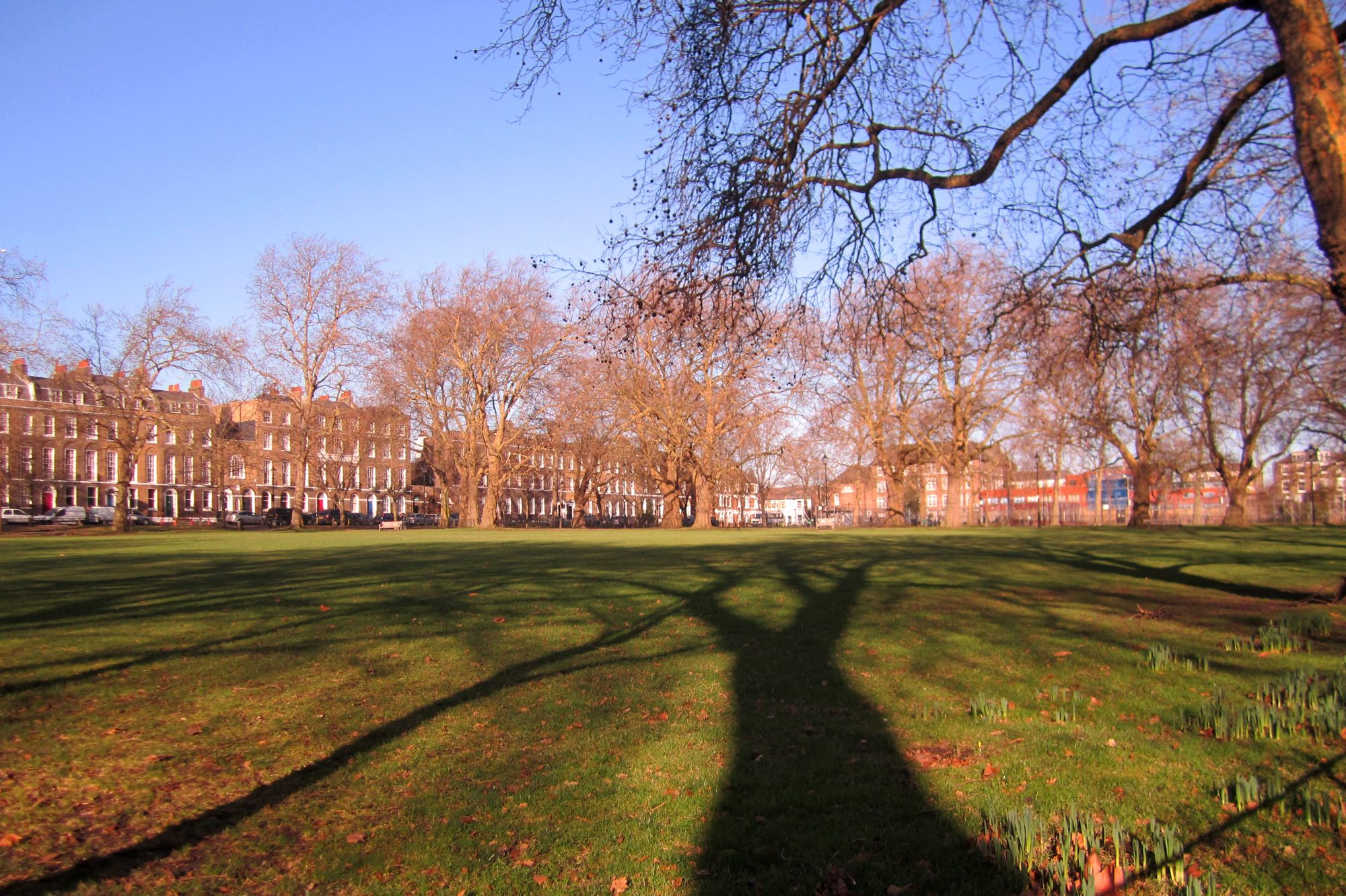 Hotels, B&Bs & Self-Catering in Islington London - Cool Places to Stay in the UK