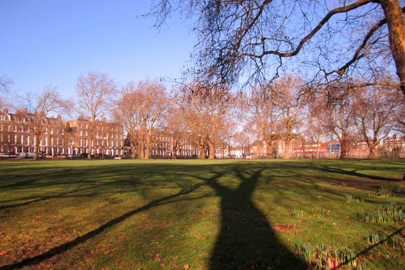 Hotels, B&Bs & Apartments in Islington