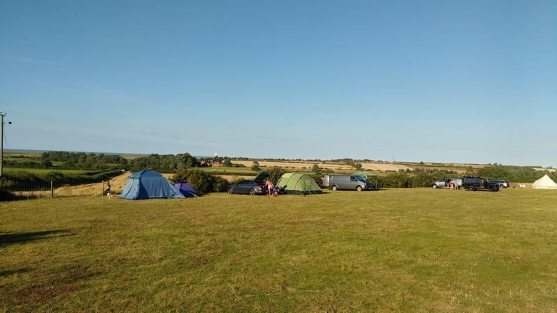 Burnham Breck Camping Burnham Breck Camping, Herrings Lane, Burnham Market, Norfolk PE31 8DW
