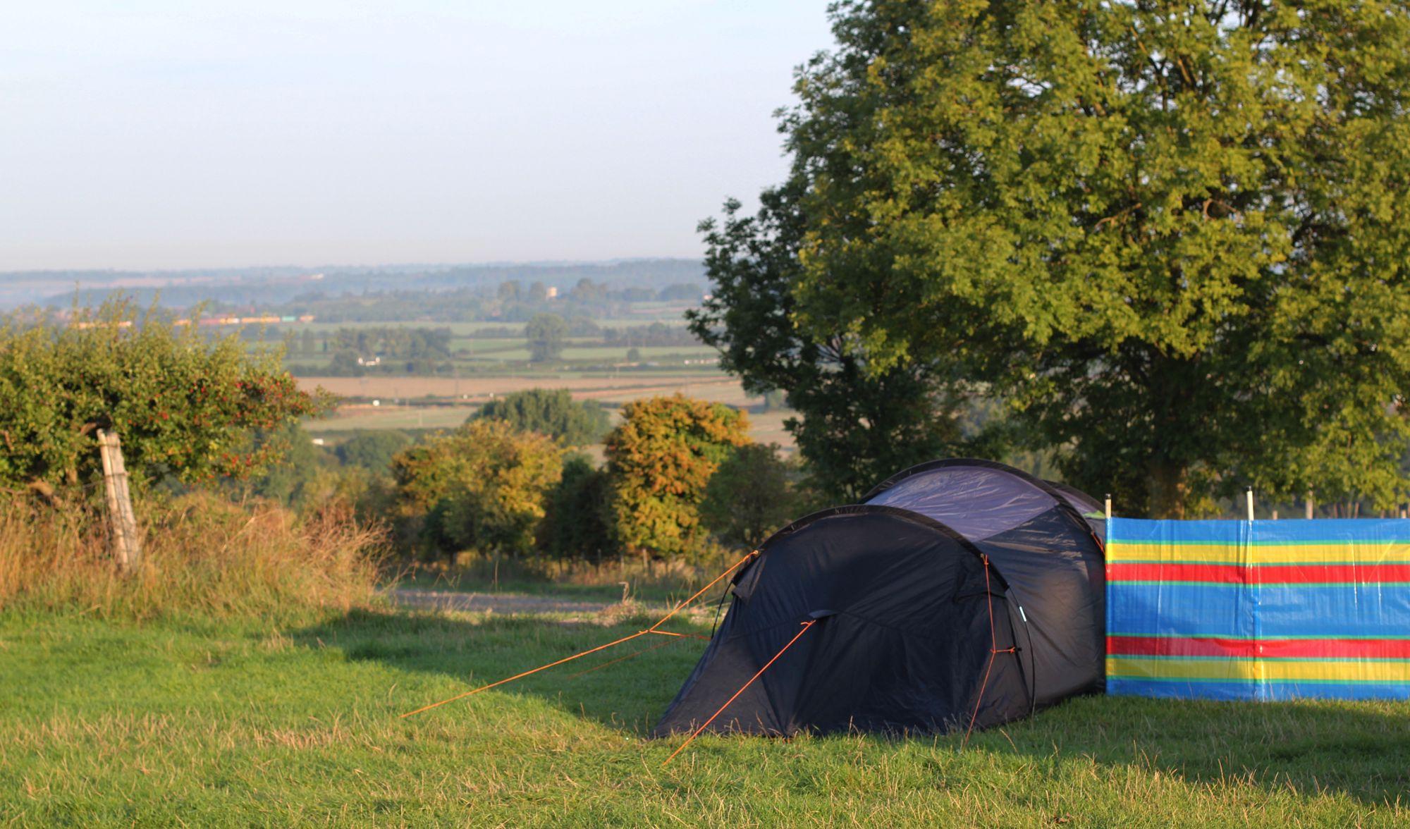 Town Farm Camping