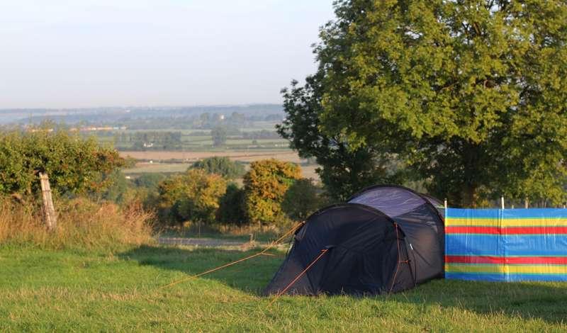 Town Farm Camping Icknield Way, Ivinghoe, Bedfordshire LU7 9EL