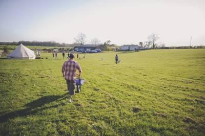 Dewslake Farm The Ridgeway, Lamphey, Pembroke, Pembrokeshire SA71 5PB