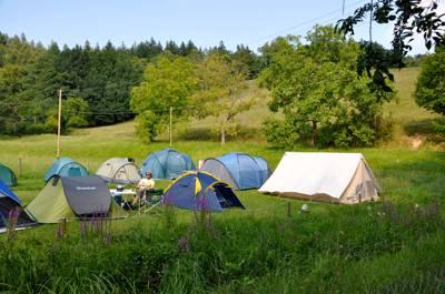 Hirzberg Camping Hirzberg Camping, Kartäuserstrasse 99, D-79104, Oberau, Freiburg