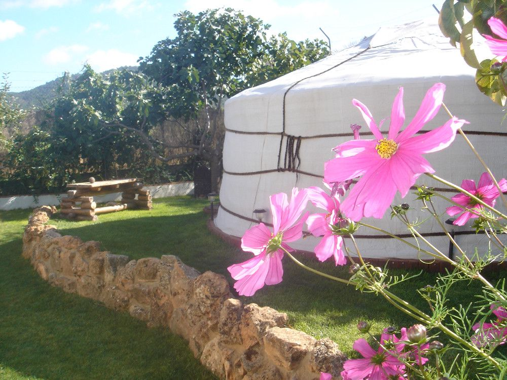 Glamping in South Spain – Cool Camping