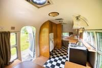 1957 Airstream Caravanner