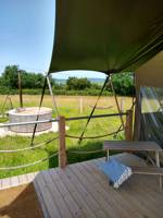 Kilve Safari Lodge