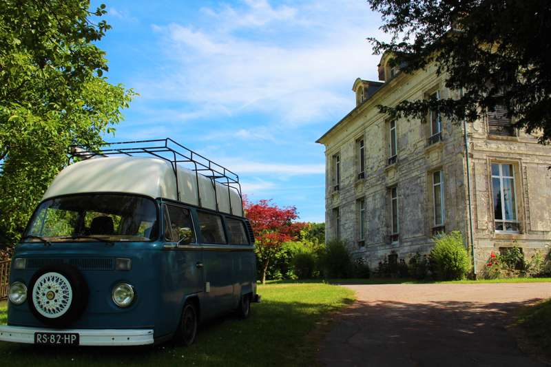 Castel Camping Le Brévedent 241 Route du Pin, 14130 Le Brévedent, Calvados, France