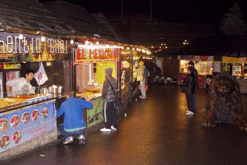 Camden Lock Village