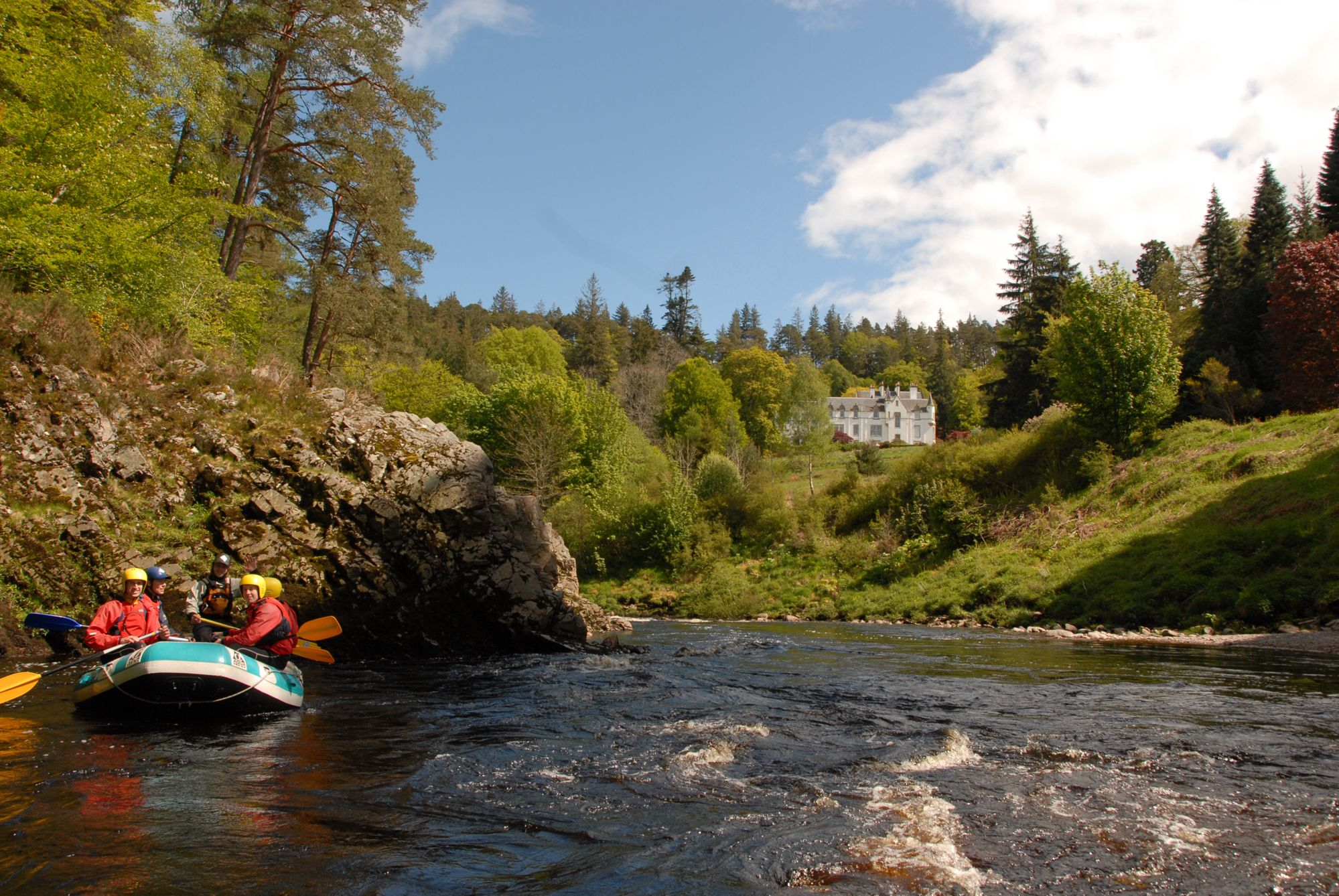 Campsites in Highlands - campsites uk scotland highlands at Cool Camping