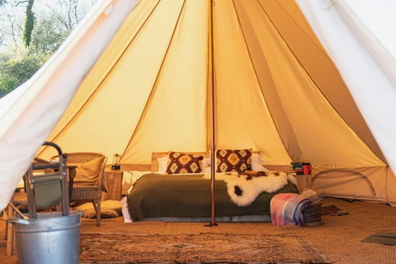 Ramsmoor Tent