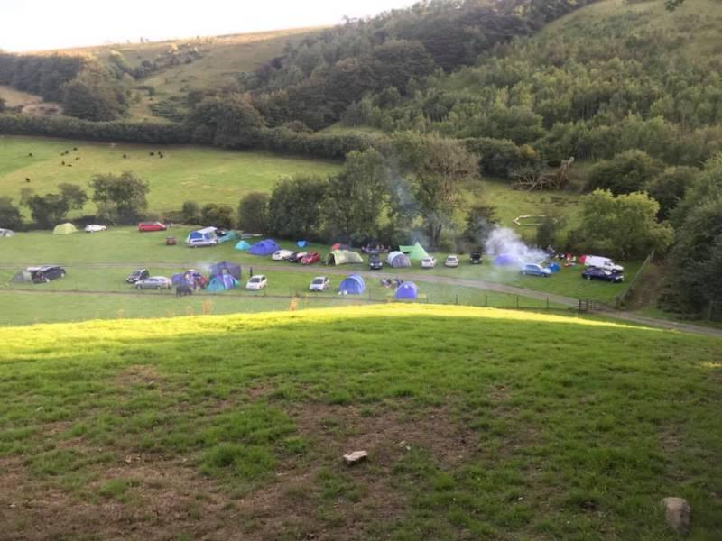 Westermill Farm Holidays Exford, Exmoor, Nr Minehead, Somerset TA24 7NJ